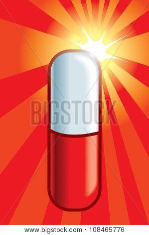 Medication Pill