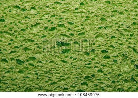 Cellulose Foam Sponge