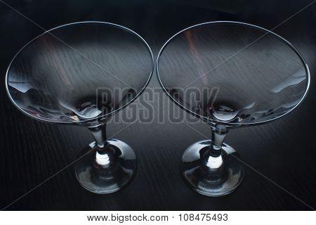 glasses for martini