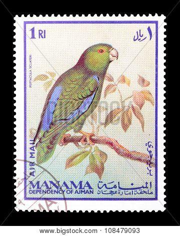 1969 Manama