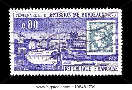 France 1970