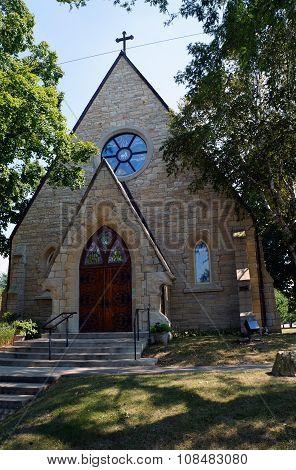 Saint John the Evangelist Episcopal Church