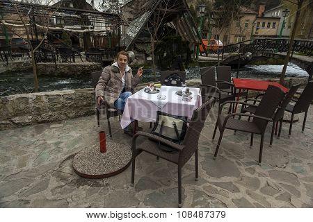 Travnik Restaurant 2