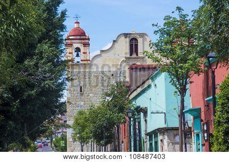 Oaxaca , Mexico