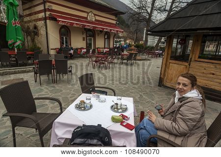 Travnik Restaurant