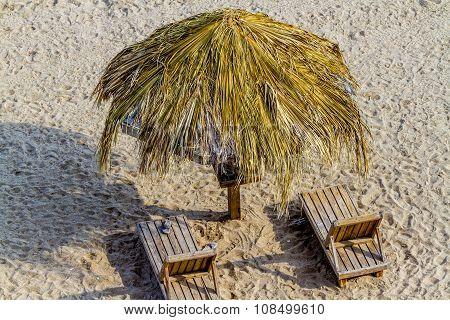 A Tropical Beach Paradise Getaway