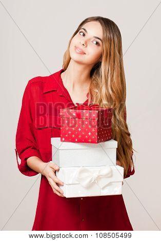 Presents For Christmas
