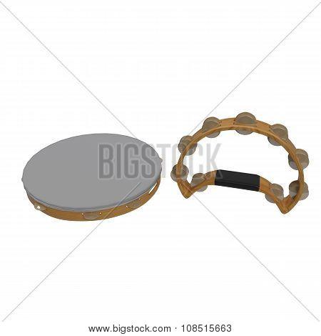 Other Tambourine