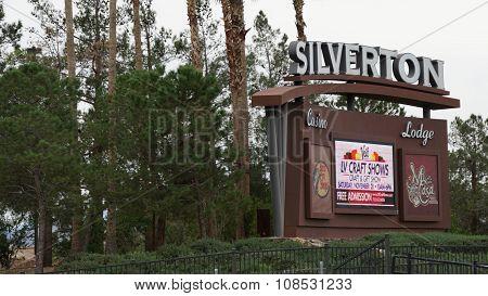 Silverton Hotel and Casino in Las Vegas