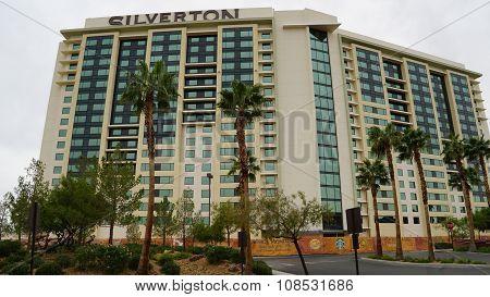 Silverton Hotel in Las Vegas