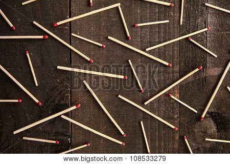 Group of matches