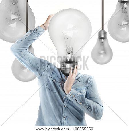 Ingenious head