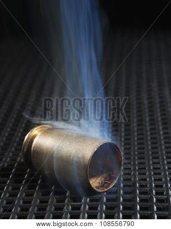 Smoking Hull