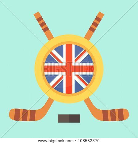 Hockey In United Kingdom