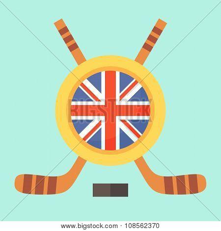 Hockey In United Kingdom