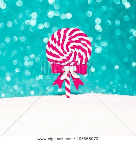 background bright candy caramel