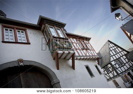 Limburg an der Lahn, Germany