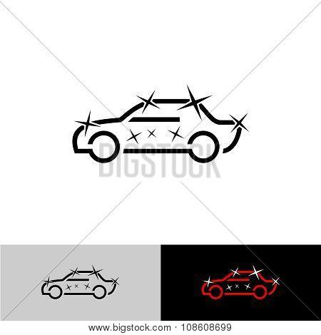 Car Polish Logo