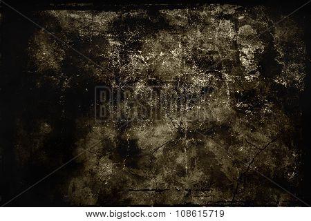 dark grange texture