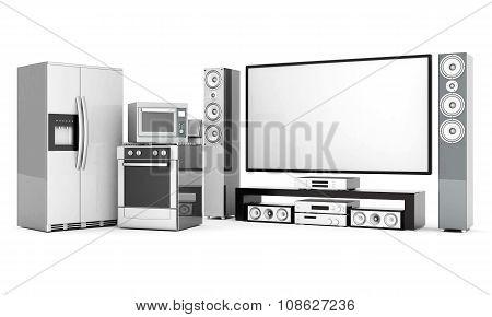 Household Appliances