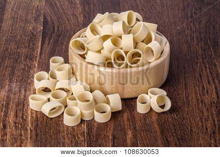 Pasta Calamarata