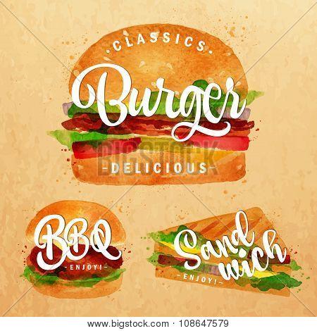 Burger Kraft