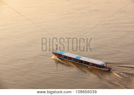 Mekong River Boat Tours