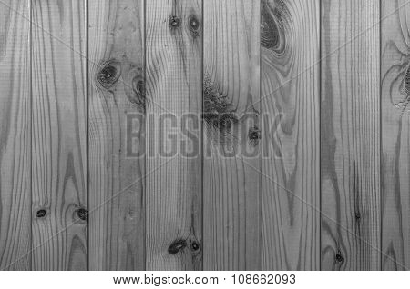 Texture Of Wood Ash Parquet Background Black And White