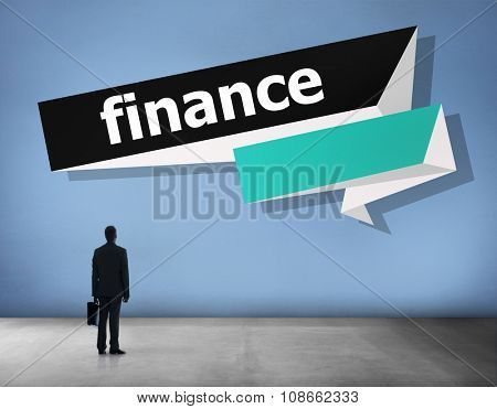 Finance Currency Investment Economy Money Concept