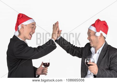 Celebrate In Christmas Day