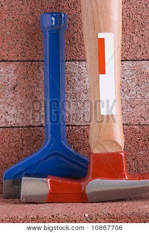Stonemason's Tools