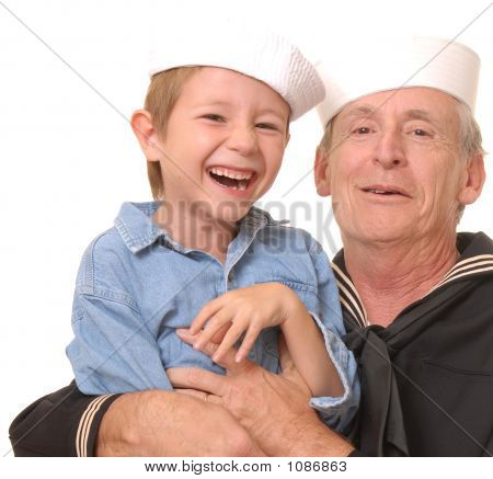 Sailor And Son 8