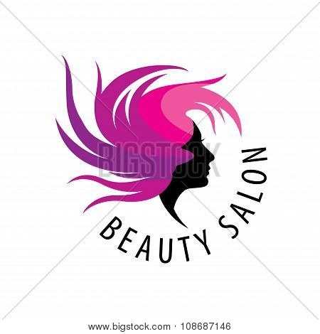 vector logo Beauty