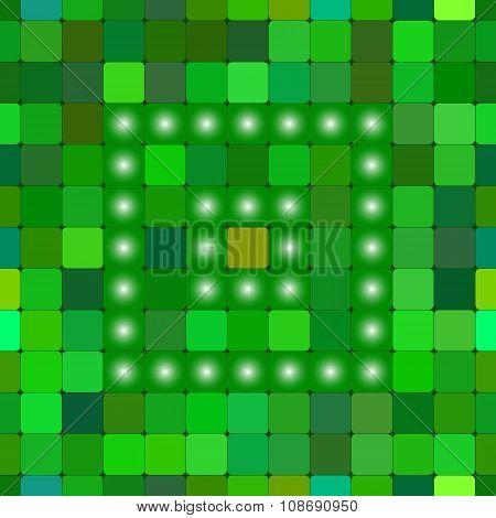 Seamless Geometric Bacgraund