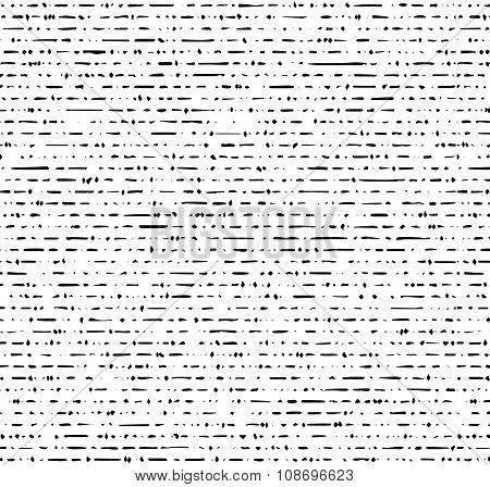 Grunge textures seamless pattern