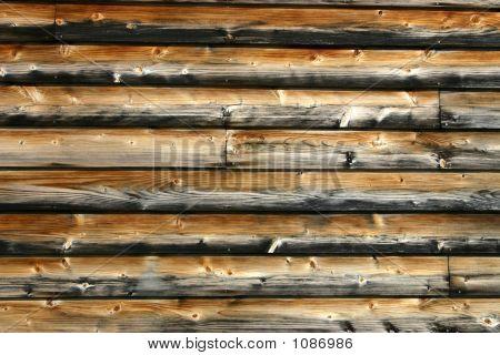 Cedar Plank Siding - Background