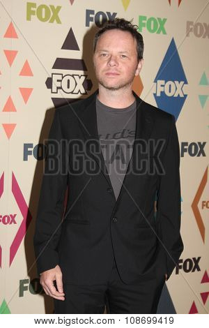 LOS ANGELES - AUG 6:  Noah Hawley at the FOX TCA Summer 2015 All-Star Party at the Soho House on August 6, 2015 in West Hollywood, CA