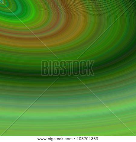 Green ellipse galaxy background