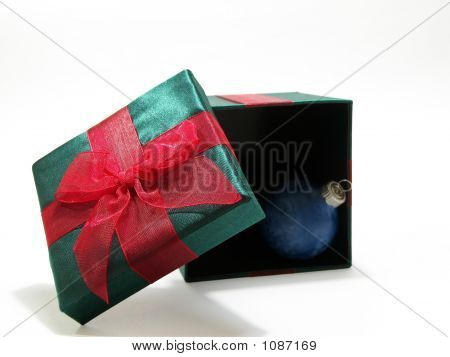 Christmas Present 3