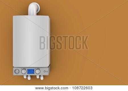 Turbofan Boile