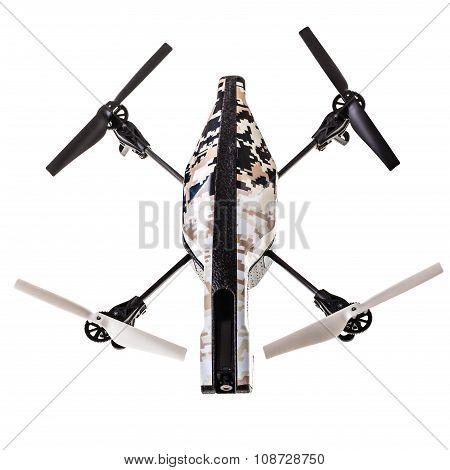 Quadricopter Drone