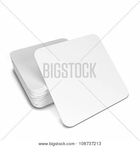 Rectangle Coasters