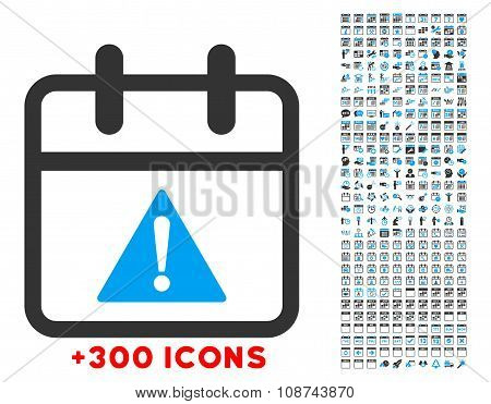 Problem Day Icon