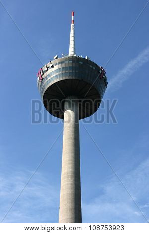 Cologne Tv Tower