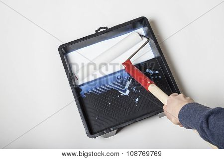 Tools For Repair Of Apartment