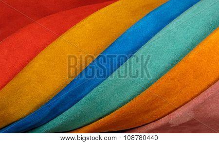 Skins Colorful Sample