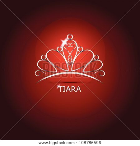 Decorative Tiara
