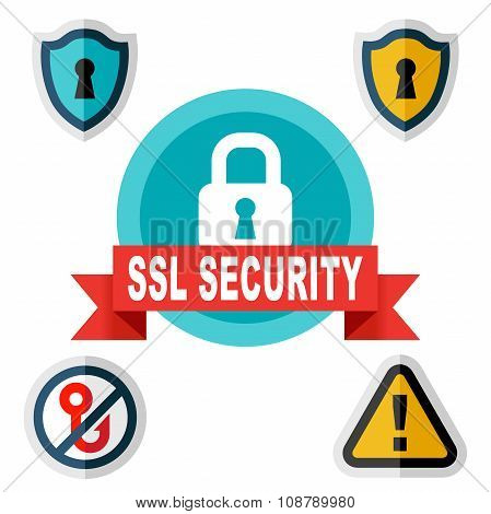 SSL Security Label