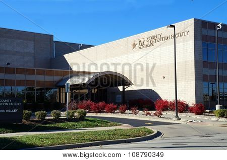 Will County Adult Detention Facility