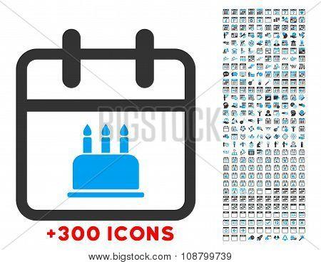 Birthday Flat Icon